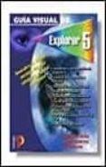 GUIA VISUAL DE EXPLORER 5 - 9788428326124 - ANGEL GUTIERREZ