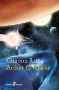 CITA CON RAMA - 9788435021524 - ARTHUR C. CLARKE