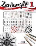 ZENTANGLE BASICO: EL LIBRO DE TRABAJO - 9788441435124 - SUZANNE MCNEILL