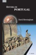 HISTORIA DE PORTUGAL - 9788446022824 - DAVID BIRMINGHAM