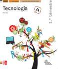 TECNOLOGIA A (PROYECTO EL ARBOL DEL CONOCIMIENTO) - 9788448177324 - VV.AA.