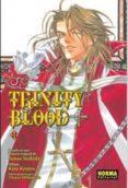TRINITY BLOOD 11 - 9788467901924 - VV.AA.
