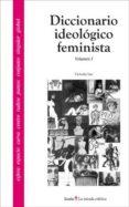 diccionario ideologico feminista i (ebook)-victoria sau sanchez-9788498881554