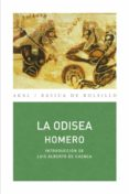 LA ODISEA - 9788476000724 - HOMERO