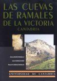 las cuevas de ramales de la victoria-alfonso moure romanillo-9788487412424