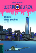 MISIOA NEW YORKEN - 9788491062424 - PETER WALKER