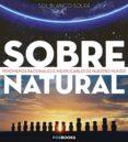 SOBRENATURAL - 9788494330124 - SOL BLANCO-SOLER