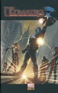THE ULTIMATES - 9788496652224 - BRYAN HITCH
