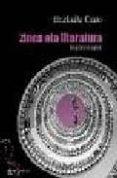 ZINEA ETA LITERATURA: BEGIAREN AJEAK - 9788497836524 - HARKAITZ CANO