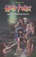 HALVBLODPRINSEN (HARRY POTTER 6 DANES) - 9788702041224 - J.K. ROWLING