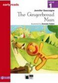 THE GINGERBREAD MAN - 9788853010124 - JENNIFER GASCOIGNE