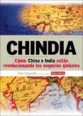 CHINDIA - 9789701067024 - PETE ENGARDIO