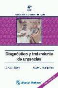 DIAGNOSTICO Y TRATAMIENTO DE URGENCIAS (4ª ED.) - 9789707291324 - C. KEITH STONE