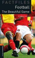 OXFORD BOOKWORMS 2. FOOTBALL MP3 PACK - 9780194022934 - JENNIFER BASSETT