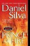 PRINCE OF FIRE - 9780451215734 - DANIEL SILVA