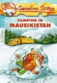 CAMPING IN MAUSIKISTAN - 9783499216534 - GERONIMO STILTON