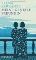 MEINE GENIALE FREUNDIN - 9783518425534 - ELENA FERRANTE