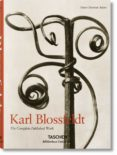 karl blossfeldt: the complete published work-hans christian adam-9783836550734