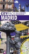 MADRID (CITYPACK) 2018 - 9788403518834 - VV.AA.