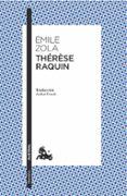 THERESE RAQUIN - 9788408170334 - EMILE ZOLA