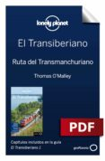 transiberiano 1_10. ruta del transmanchuriano (ebook)-simon richmond-mark baker-9788408199434