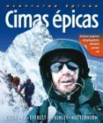 (PE) CIMAS EPICAS - 9788415088134 - JOHN CLEARE