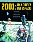 2001: una odisea del espacio (el libro del 50 aniversario)-quim casas-enric ros-9788415606734