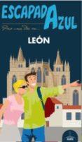 LEON 2016 (ESCAPADA AZUL) - 9788416408634 - VV.AA.