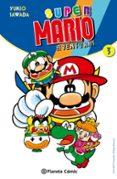 SUPER MARIO Nº 03 - 9788416693634 - YUKIO SAWADA