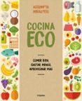COCINA ECO - 9788416895434 - ASSUMPTA MIRALPEIX JUBANY