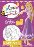 ENREDADOS: COLOREO MI HISTORIA DE PELICULA - 9788416917334 - VV.AA.