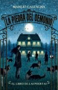 el libro de las puertas (ebook)-manlio castagna-9788417541934