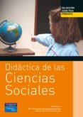 DIDACTICA DE LAS CIENCIAS SOCIALES - 9788420534534 - MARIA CONCEPCION DOMINGUEZ GARRIDO