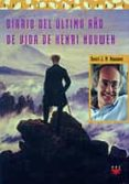 diario del ultimo año de vida de henri nouwen-henri j. m. nouwen-9788428817134