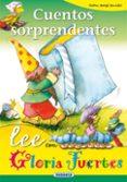 CUENTOS SORPRENDENTES - 9788430567034 - GLORIA FUERTES