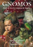 GNOMOS - 9788441400634 - JESUS CALLEJO