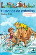 HISTORIAS DE CABALLOS (LOS PIRATAS LECTORES: 7 AÑOS) - 9788441416734 - MARLIESE AROLD
