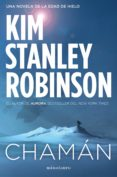 CHAMAN - 9788445004234 - KIM STANLEY ROBINSON
