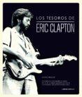 LOS TESOROS DE ERIC CLAPTON - 9788448019334 - CHRIS WELCH