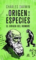 EL ORIGEN DE LAS ESPECIES - 9788466237734 - CHARLES DARWIN