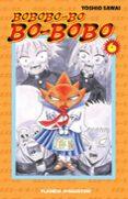 BOBOBO-BO BO-BOBO Nº 6 - 9788467450934 - YOSHIO SAWAI