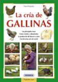 LA CRIA DE GALLINAS - 9788467725834 - DAVID SQUIRES