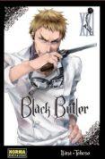 BLACK BUTLER 21 - 9788467922134 - YANA TOBOSO
