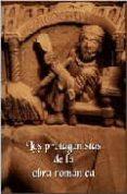 LOS PROTAGONISTAS DE LA OBRA ROMANICA - 9788489483934 - VV.AA.