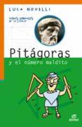 PITÁGORAS (SPANISH EDITION) (VIDAS GENIALES DE LA CIENCIA - 9788490032534 - VV.AA.