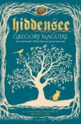 HIDDENSEE - 9788491642534 - GREGORY MAGUIRE