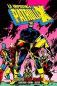 la imposible patrulla-x: la saga de fenix oscura-john byrne-chris claremont-9788491676034