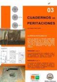 CUADERNOS DE PERITACIONES- VOLUMEN 3 - 9788492970834 - JOSE ALBERTO PARDO SUAREZ