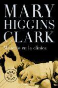 MISTERIO EN LA CLINICA - 9788497595834 - MARY HIGGINS CLARK