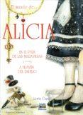 EL MUNDO DE ALICIA - 9788497869034 - LEWIS CARROLL